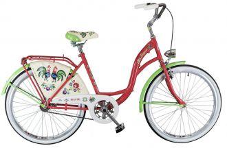 Rower miejski Pin Up Girl JAGNA