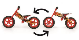 Rowerek biegowy FLIP