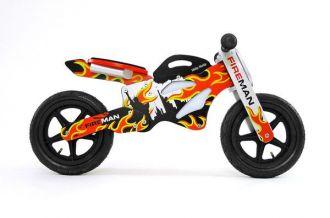 Rowerek biegowy GTX