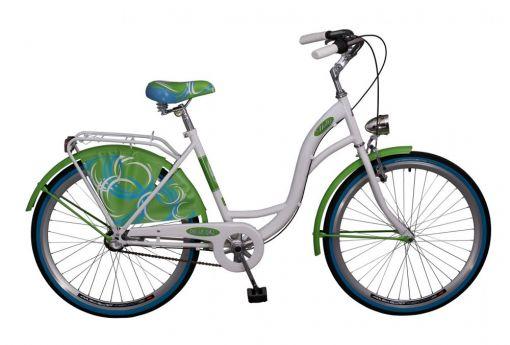 Rower miejski Pin Up Girl HOLY Evo LE