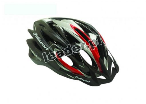 Kask rowerowy CHAOS
