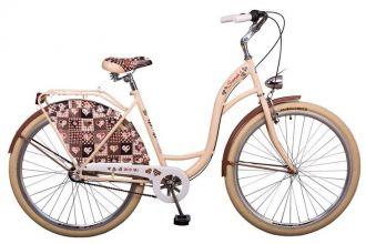 Rower miejski Pin Up Girl SARAH Evo LE