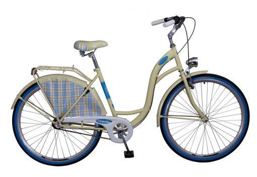 Rower miejski Pin Up Girl EMMILY Evo LE