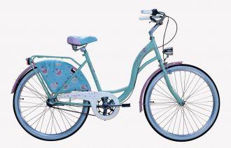 Rower miejski Pin Up Girl LOLA