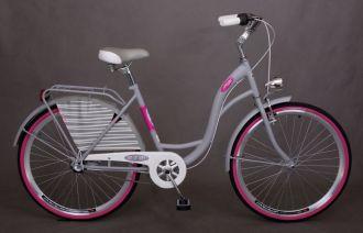 Rower miejski Pin Up Girl NADIE Evo LE