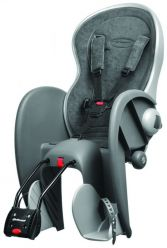 Fotelik rowerowy WALLABY EVO DeLuxe FF